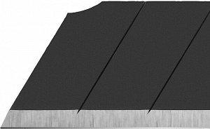 Лезвия OLFA сегментированные BLACK MAX