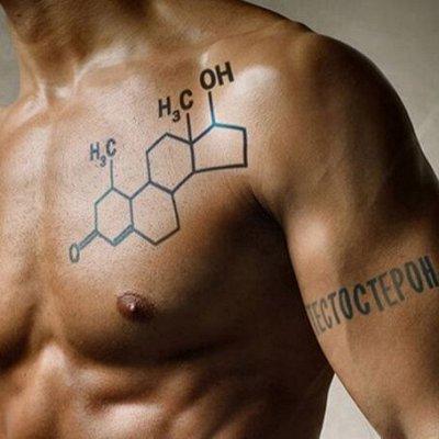 Спортивное питание (Крупнейшая закупка, раздача за неделю) — Повышение тестостерона — Спортивное питание