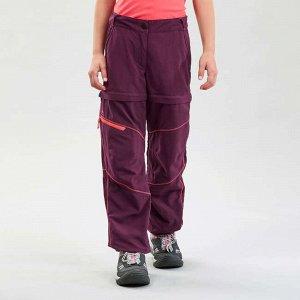 Детские модульные брюки для походов