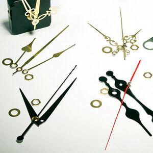 Всяко-разное))  — Деревянные заготовки, часовые механизмы+стрелки — Заготовки и основы