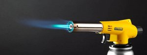 STAYER MaxTerm MG100 газовая горелка с пъезоподжигом