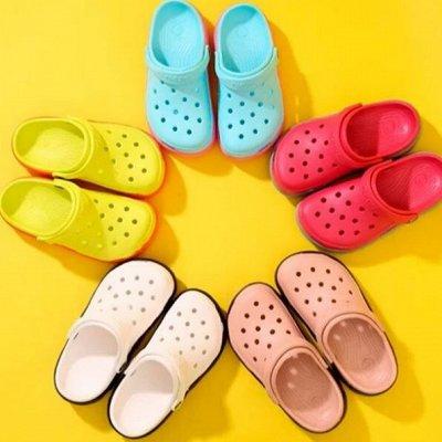 Носки против тоски.  Цветные носки и на каждый день от 24 р! — Сланцы, калоши, резиновая обувь — Сабо