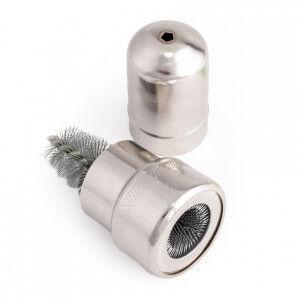 Щетка для очистки клемм аккумулятора BAT/BRS-113
