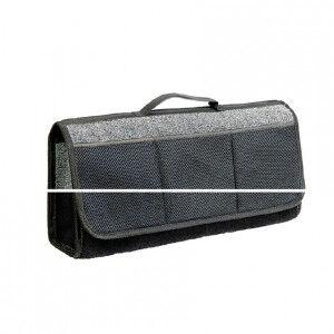 Органайзер в багажник TRAVEL ORG-20 BK