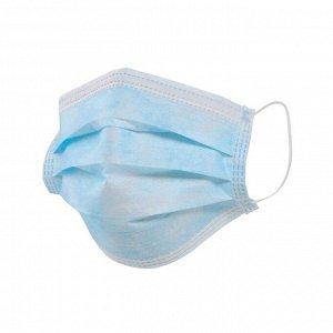 Защитные маски 100 штук (50*2)