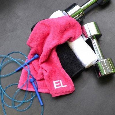 Спортивное питание (Крупнейшая закупка, раздача за неделю) — Полотенце — Спортивное питание