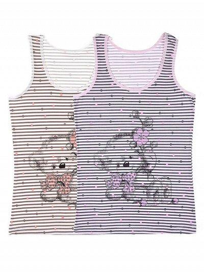 ТОТОШКА- одежда для мальчиков и девочек - 22 (д) — Девочкам- Пижамы, нижнее белье — Одежда для дома