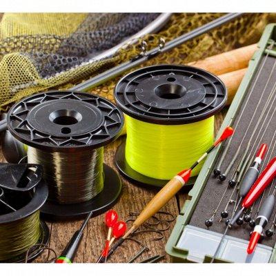 Рыбалка, Масла MOTUL, Химия для Моря - 7 — Леска, поплавки, мотовила — Все для рыбалки
