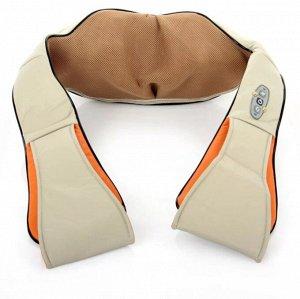Ударный массажер Massage Of Neck Kneading