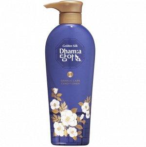 Кондиционер для волос «DHAMA» восстановление поврежденных волос, 400 мл. (new)