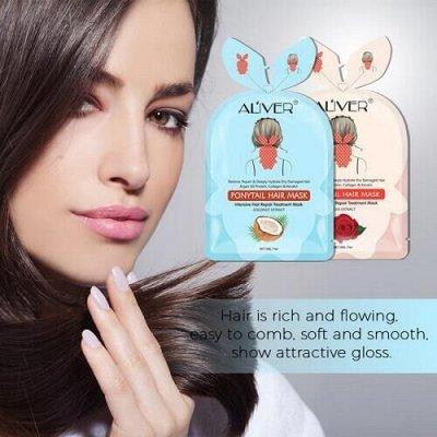 Любимая косметика .❤. В наличии! Быстрая доставка! — 🌸 Термо-маски для волос  — Восстановление и увлажнение