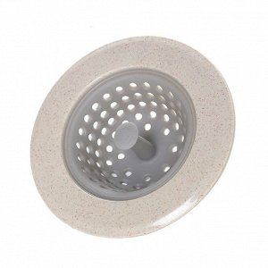 Фильтр-сетка для раковины С1524
