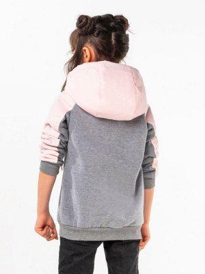 Куртка 3 в 1 для девочки