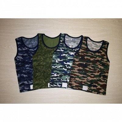 Быстрый дозаказ!!! Качественная одежда по низким ценам-13! — Футболки, борцовки — Футболки
