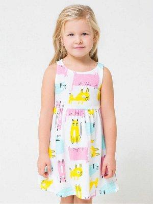 Платье для дев. К5589к1244