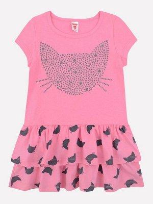 Платье для дев. К5596