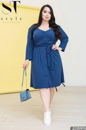 Платье 60225
