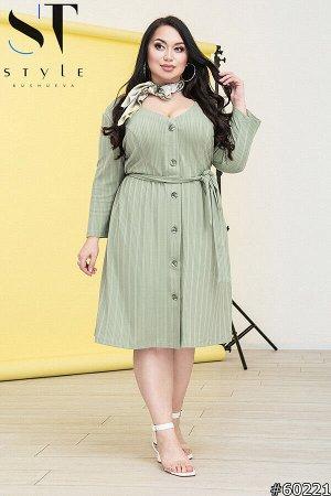 Платье 60221