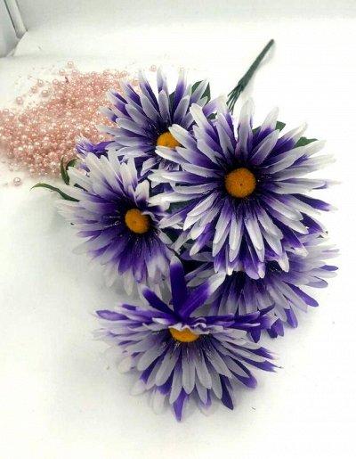 Сумасшедшая закупка-4  Посуда для пикника. Низкая цена — Искусственные цветы . Наличие  — Интерьер и декор