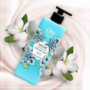 """On: THE BODY"" Парфюмированный гель для душа NATURE GARDEN Perfume Wash"