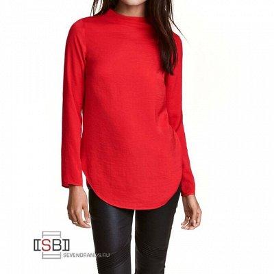 НМ - 11. Для всей семьи  — Блузки и рубашки — Блузы