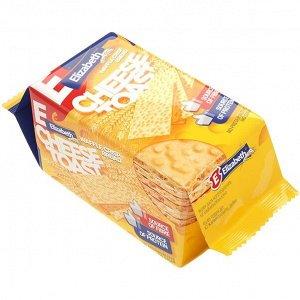 """Вафельный хлеб """"Елизавета"""" с сыром """"Cheese toast"""", 75 гр."""