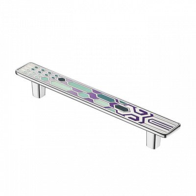 МА*ГА*МАКС - Мебельная фурнитура! — Ручки-скобы KERRON ART — Мебельная фурнитура