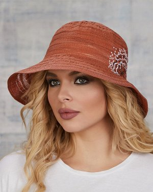 Шляпа Шляпа Подклад: Без подклада