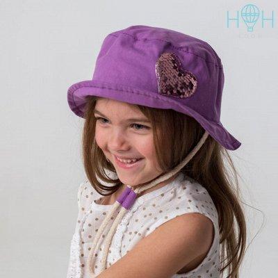 🍉МУЛЬТИ🍎ДЕТСКИЙ ПРИСТРОЙ! Любимые бренды в наличии!   — Панамки и косыночки hoh — Шапки