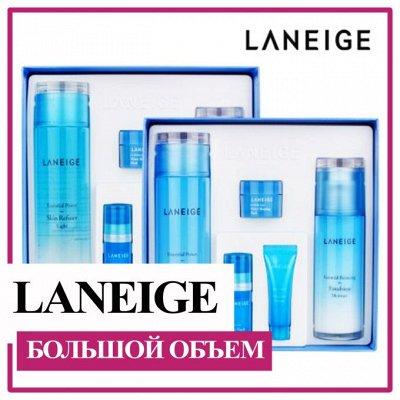 💯Хиты корейской косметики-пирамидки+ подарочные наборы! — LANEIGE — Для лица