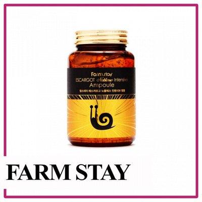 💯Хиты корейской косметики 60! Акция, новинки июля! — Farm Stay — Защита и питание