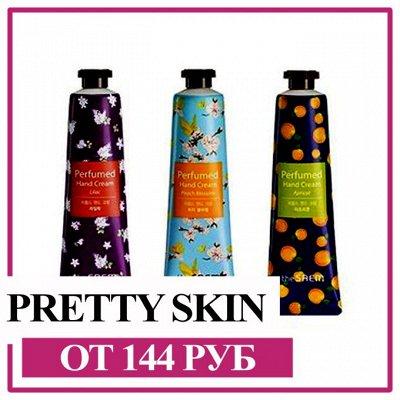 💯Хиты корейской косметики-пирамидки+ подарочные наборы! — Pretty Skin — Уход и увлажнение