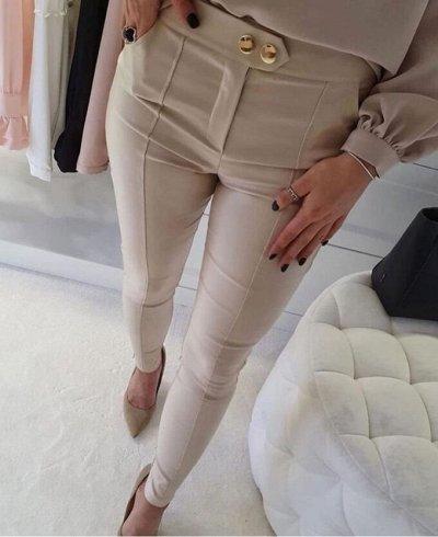 MODAVI 33. Оптовый магазин одежды. SHOKцены.  — Брюки, джинсы, лосины, джеггинсы 1,от 152 руб — Зауженные брюки