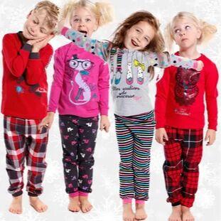 📌📌📌Шикарные кпб  Новинки -БОМБА  В наличии — Домашняя одежда для ДЕВОЧЕК  от 18руб — Одежда для дома