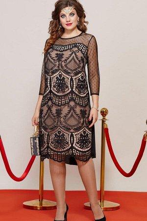 Платье Vittoria Queen Артикул: 10403