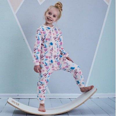 KO*GAN*KIDS-18, ликвидация прошлых коллекций, до -60% — Детские пижамы. Скидки на все -20-30%! — Одежда для дома