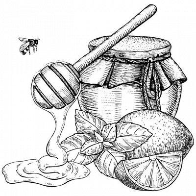 Продукты с доставкой на дом в день заказа! Все в наличии! — Мёд. ДОСТАВКА СЕГОДНЯ — Мед