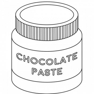 Продукты с доставкой на дом в день заказа! Все в наличии! — Паста шоколадная, ореховая — Шоколад