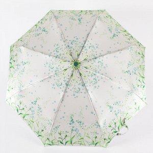 Зонт женский Классический полный автомат [RT-43914-3]