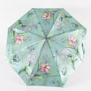 Зонт женский Классический полный автомат [RT-43914-5]