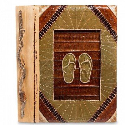 Подарочные наборы для рыбаков, охотников и не только. — Фоторамки и альбомы (Индонезия) — Рамки и фотоальбомы