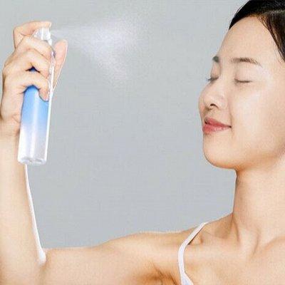 Хиты Кореи за три дня — Сезонный уход за кожей — Защита и питание