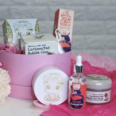 Korea Beauty Cosmetics. Быстрая раздача.   — ELIZAVECCA — Для лица