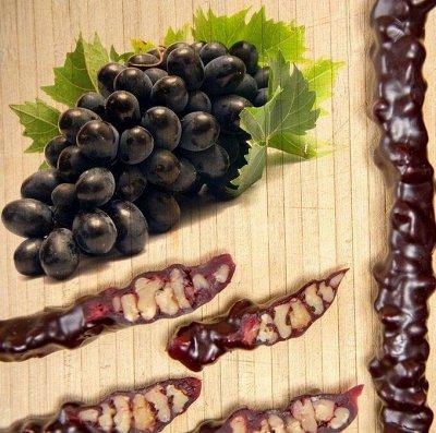 Орехи и Сухофрукты - Вкусные, сладкие и такие полезные! — Вкусная натуральная Чурчхела! — Орехи