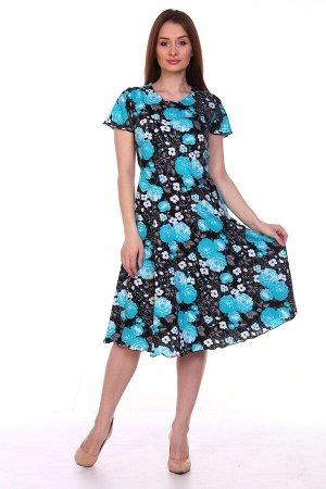 Платье Солнце (М-200к)