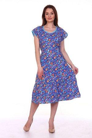 Платье бязевое