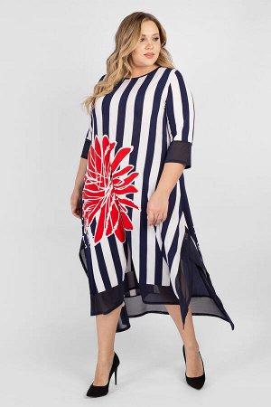 Платье PP21107STR05