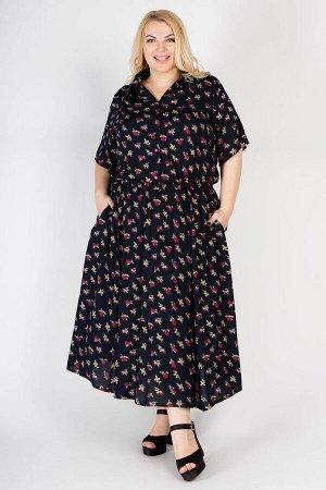 Платье PP60004ROS05