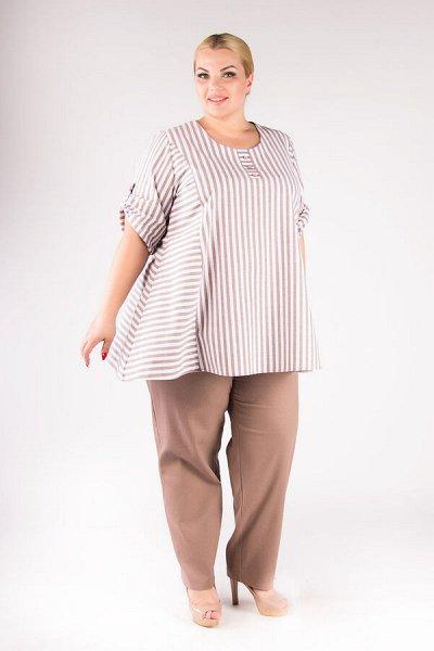 ❀ АРТЕССА ❀ Размеры с 48 до 74 — Туники, футболки, водолазки — Туники