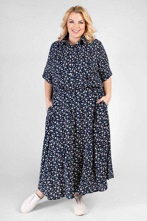 Платье PP60004FLW05